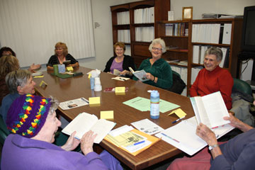 Women's Reading Group