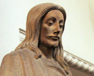 Statue of Jesus
